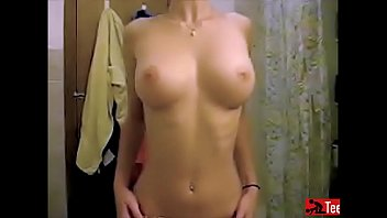 tits hot huge cam girl with Feet cum shotokan