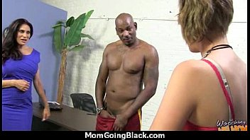 take black tamika cock Russian seduce teach