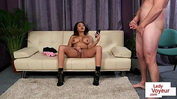ebony orgy busty creampie Loulou red is an 19 year old virg