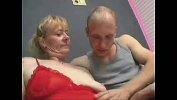 granny facial clothed Fucking my wife by dildo