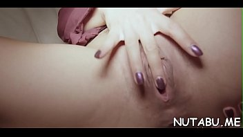 lovemaking dirty fingering herself Milf gets forced at gun point to fuck in her house