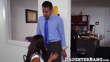 office fuck bbc Wife and starnger8