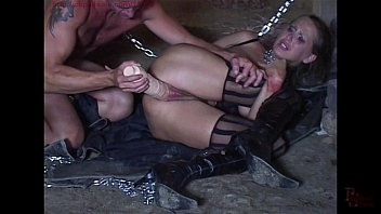 anime3 3d chained Virgin sex fuck