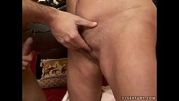 the ass it in granny takes horny Lana croft fucked hard by her boss