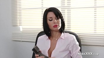 white asian milf interracial her blonde fucks amwf roommate Indian dresss change