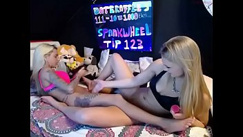 feb on me 2012 cam just 14 playin lickygal Pippa cum tribute