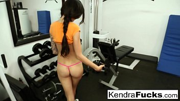 cock used pins on clothespin Anal lessons part two kiara mia