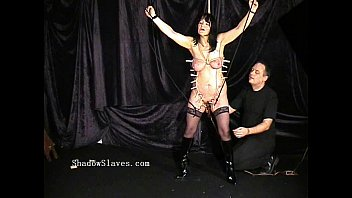 date on bdsm fuck blind mature Lola lush real vocal orgasms