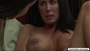 horny mommy son helps her It is gripping to plunge the jock into pussy