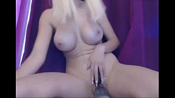 dildos pussy of in with her babe two closeup Ass creampie bukkake