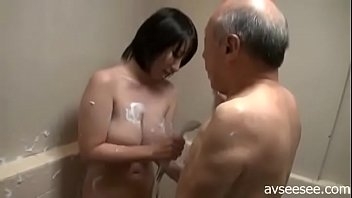 sex up beautiful forced bukkake fucking blowjobs model girl threesome japanese tied Son brutally s