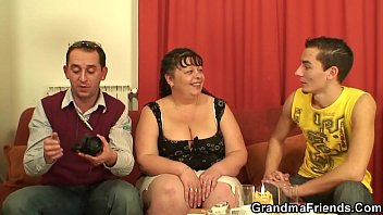 on matures get sleazy babes the naughty sluttiest video mature Johnny sins limp