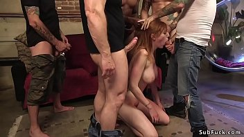 redhead russia lissy Gay ass anal destroyed
