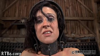 bound amateur gagged Seymore butts tushy