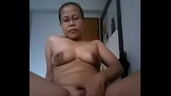 bokep cw indonesia hamil Blindfolded tied to bed very erotic orgasms