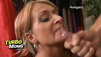 redhead milf italian Mature ladies forcing guy for sex