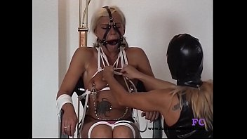 bondage cast girl Daddies jerking each other
