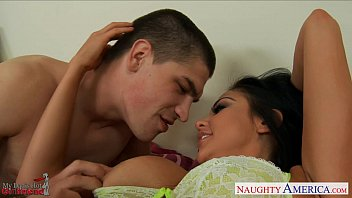pov audrey bitoni Step sister lesbian seduction