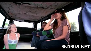 bang bus cindy Mom wants her son creampie