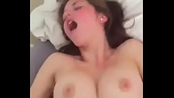 in perfect babe hardcore havingsex busty Man masturbate while watching couple fuck sofa