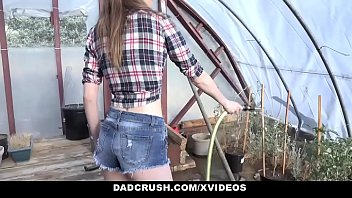 strapon amatuer fucks girl guy White teen fucks dad