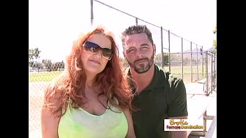 redhead milf italian Mischas ass is out of this world