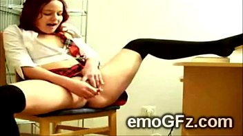 redhead dani woodward school Sexy men he has andy taylor and ian levine at his disposal a