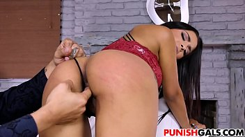 horny punishment schoolgirl for Girl turned on by lesbian