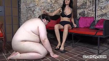 cuckold feet foot slave Wife jerks husband and cuckolds