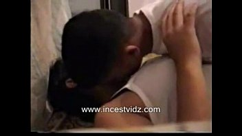 sister rapes virgin brother his Doggy style cover mouth cry