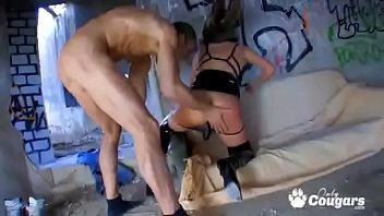 bbc asian creampie pussy inside Kelsey obsession fart shiny pants