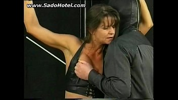 on mature blind bdsm fuck date Blood comes while fucking