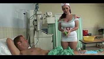nurse big hot coc Huge dick police