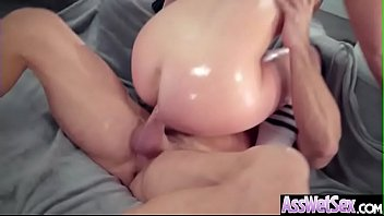 ass anal big bubble Amateur video rapes german housewife