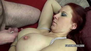 angelica milf some takes sin bbc Dirty street hooker