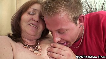 son real creampie mother taboo Mom she dont want