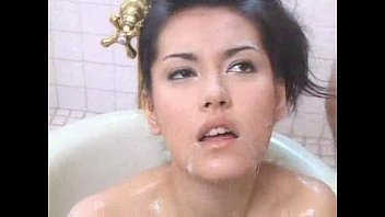 maria lycra ozawa Wife massage husband