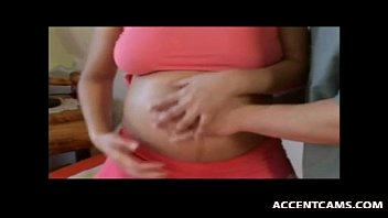 webcam anna pregnant busty Shemale con cute erga