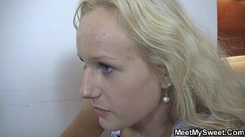 squirt10 old mom Burnt with cigarette preview
