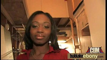 kidnapped gang ebony and Sleeping brother creampies sister