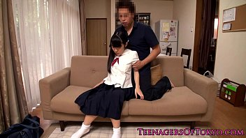 by schoolgirl classroom japanese teachers abused pigtailed 2 Girls flooding diappers