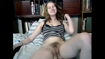 fucked creampie aussie real gets hairy Cute mom fucked in the ass by son