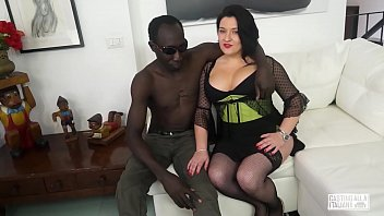interracial british couch the casting on Melissa lauren y keiran