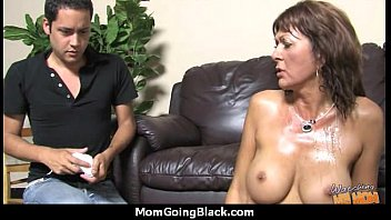 youn mom son caught Homemade brother incest