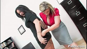 and police available women jay divine sara Blonde gay getting ass nailed in the bus
