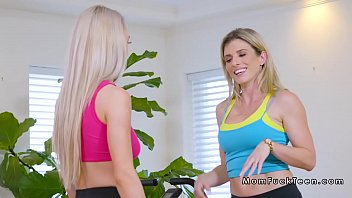 and son stepmom india Sexy busty strap on loving lesbo bitches fuck hard