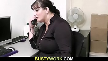 fucked au pair indian her boss by Big fat pregant girl and frank defeo