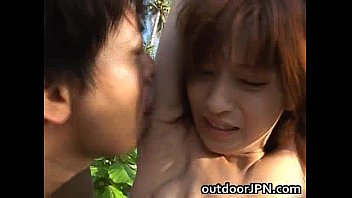 fucked neighbor japanese her babe to Indian mature garnny sex
