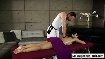 massage in husband her blind wife and by japanese front the fuck of Public gay cum restroom