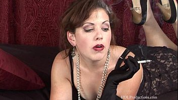 dragginladies kat smoking com fetish at Joanna big tits amp dildo fun7